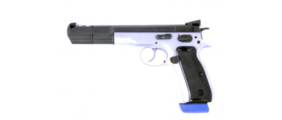 Pistole CZ 75 IPSC 9 mm Luger