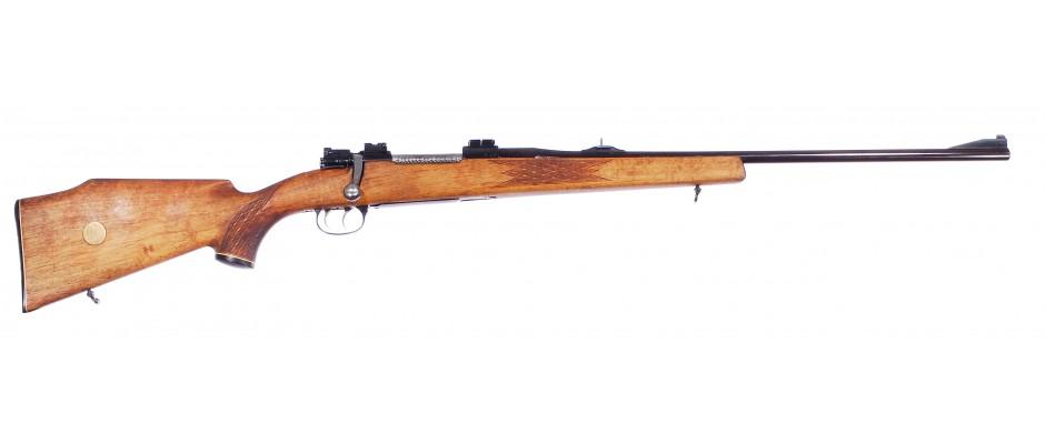 Kulovnice opakovací Burgo M 98 30-06 Sprg.