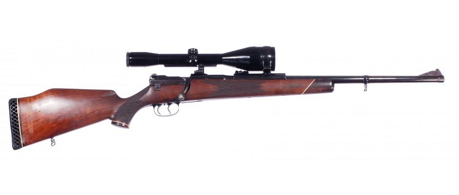 Kulovnice opakovací Mauser model 66 S 243 Winchester