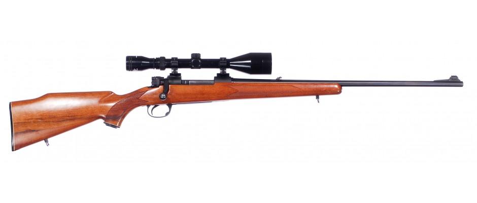 Kulovnice opakovací Midland Guns Co. 7x64