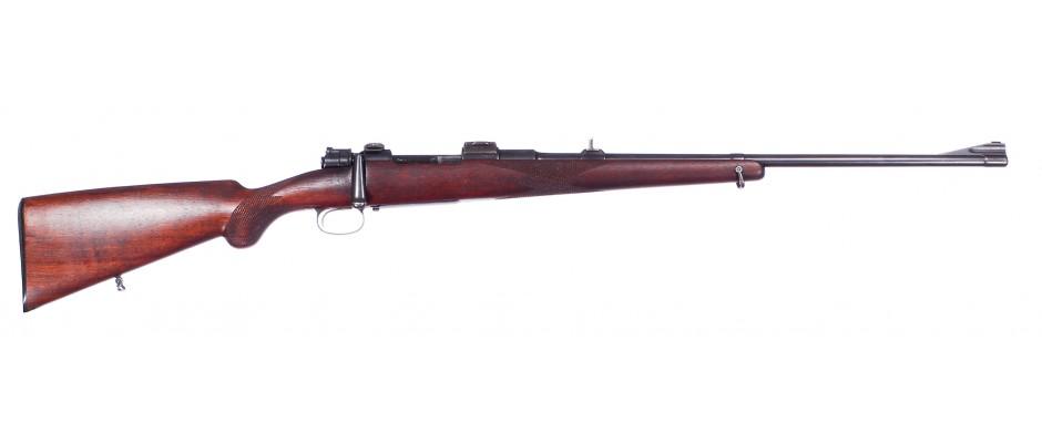 Kulovnice opakovací Mauser M98 7x64