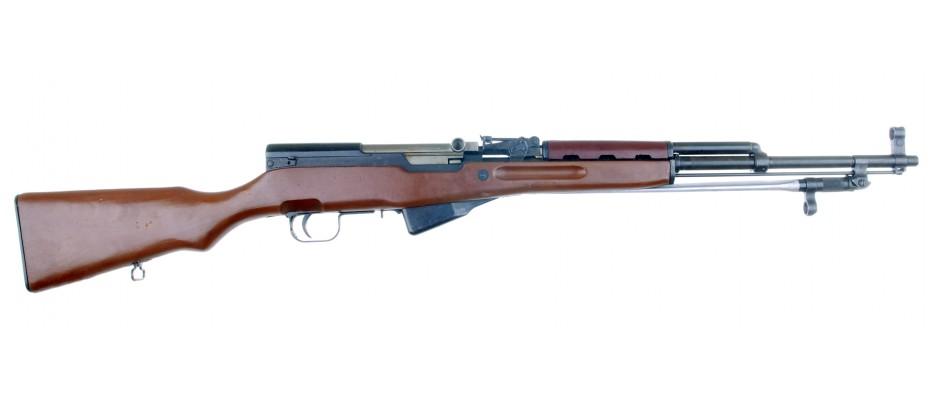 Puška samonabíjecí Norinco SKS 43 7,62x39