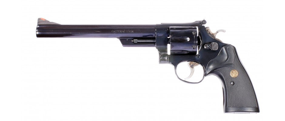 Revolver Smith&Wesson Model 25-5 45 Colt