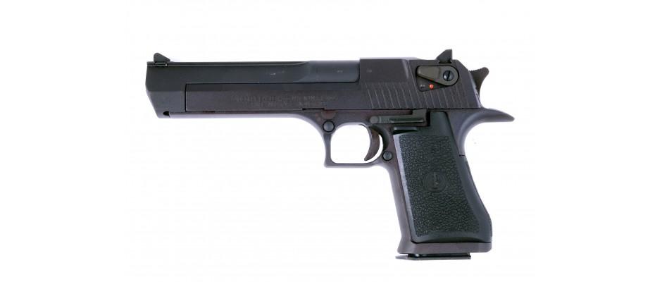 Pistole Desert Eagle 44 Magnum