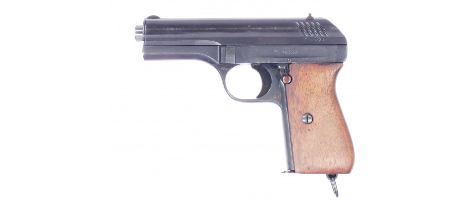 Pistole ČZ vz. 245 9 mm vz. 22