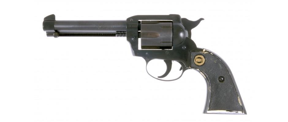Revolver Röhm RG 63 38 Special