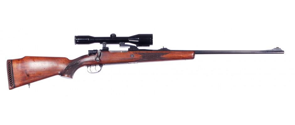 Kulovnice Santa Barbara Model 1000 243 Winchester