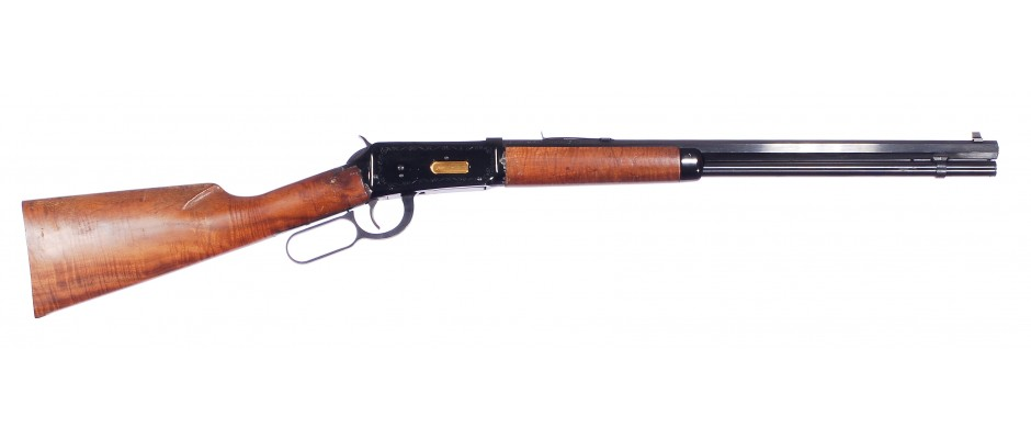 Kulovnice Winchester 94 Win. Classic 30-30 Winchester