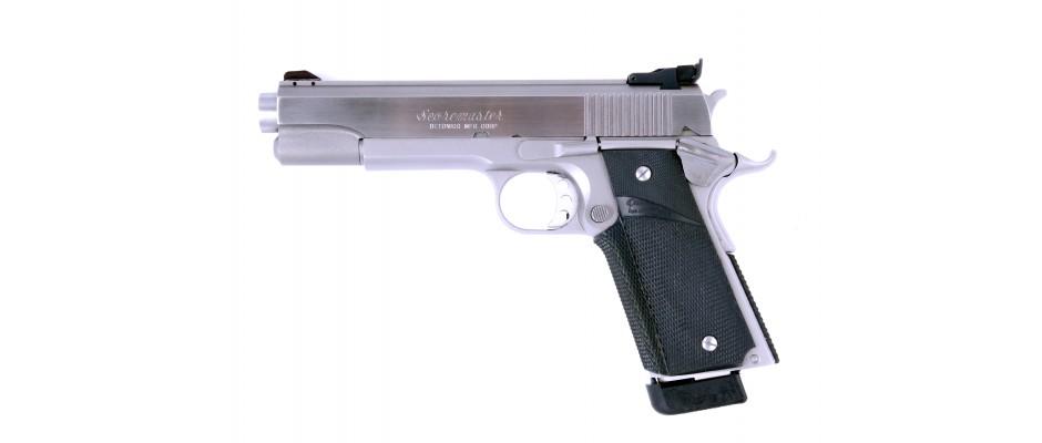 Pistole Scoremasters Detonics MFG Corp. 45 ACP