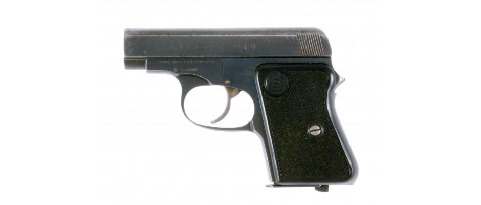 Pistole ČZ vz. 45 6,35mm Br