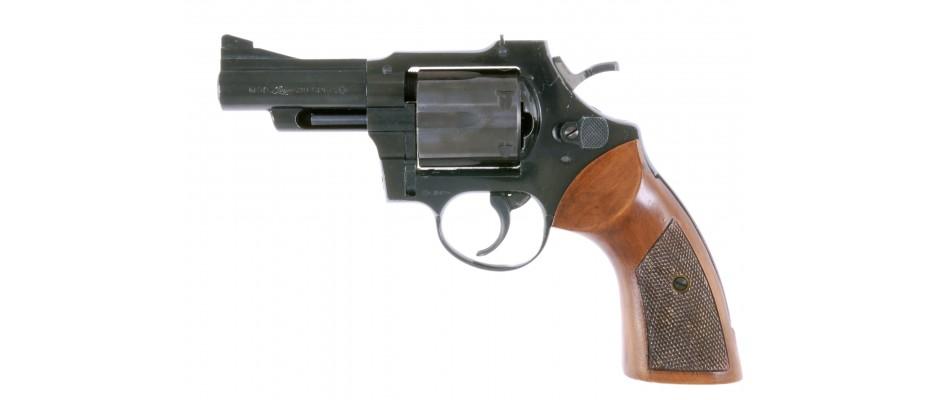 Revolver HS Mod. Luger 38 Special
