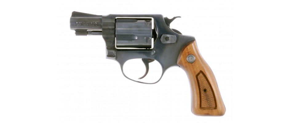 Revolver Amadeo Rossi 38 Special