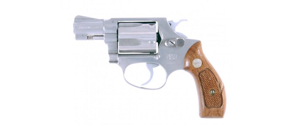 Revolver Smith&Wesson mod. 60 38 Special