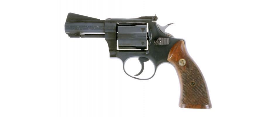 Revolver Sauer&Sohn Medallion .38 Spl