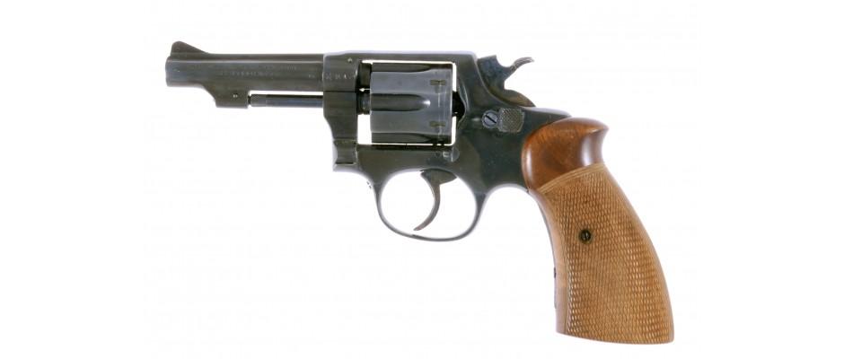 Revolver Ruby .22 LR