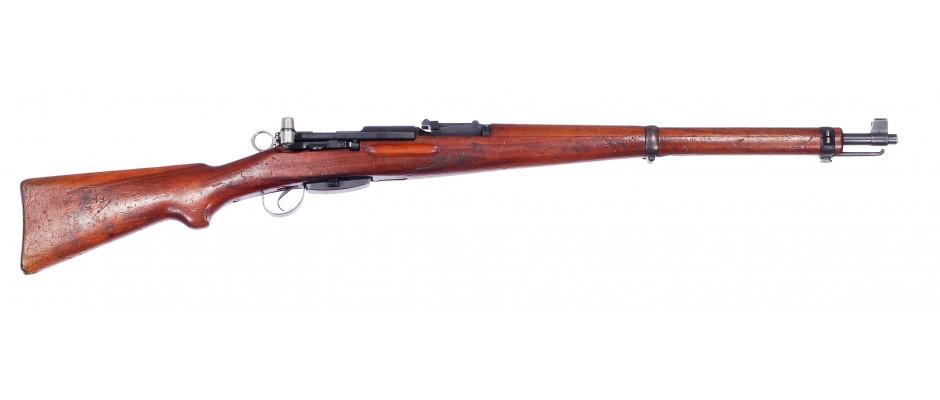 Puška opakovací Schmidt Rubin K31 7,5x55 Swiss