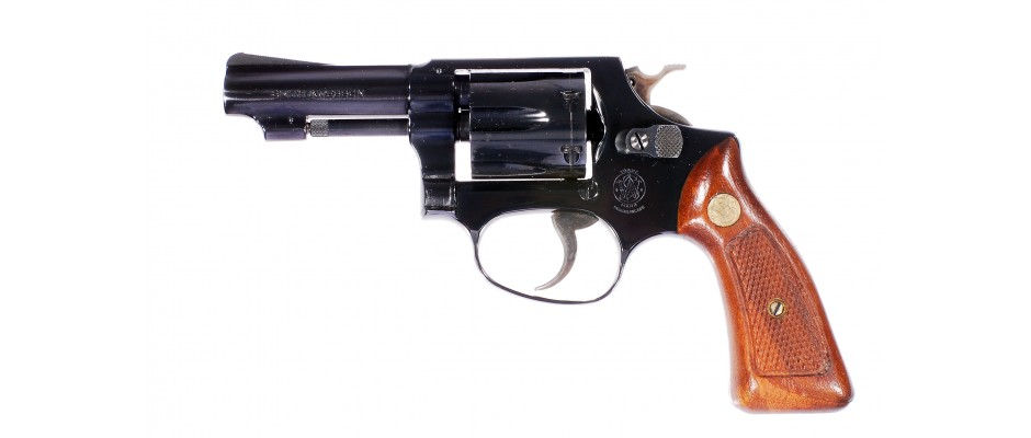 Revolver Smith&Wesson Model 31-1 32 S&W Long