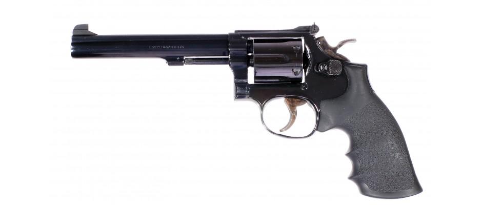 Revolver Smith&Wesson Model 14-4 38 Special